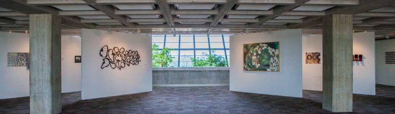 Public Events Art Gallery