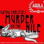 Agatha Christie's Murder on the Nile - Feb. 25, 2017