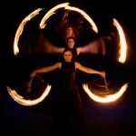 Spherus - Great Cirque-style family performance - Nov. 12