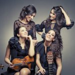 Las Migas:  Flamenco & More from Barcelona - Oct. 29, 2016