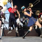 Mucca Pazza Kicks Off Fermilab's 50th! - Jan. 21, 2017